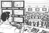 Financiarisation, hypergestion