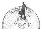 Mondialisation, Européanisation